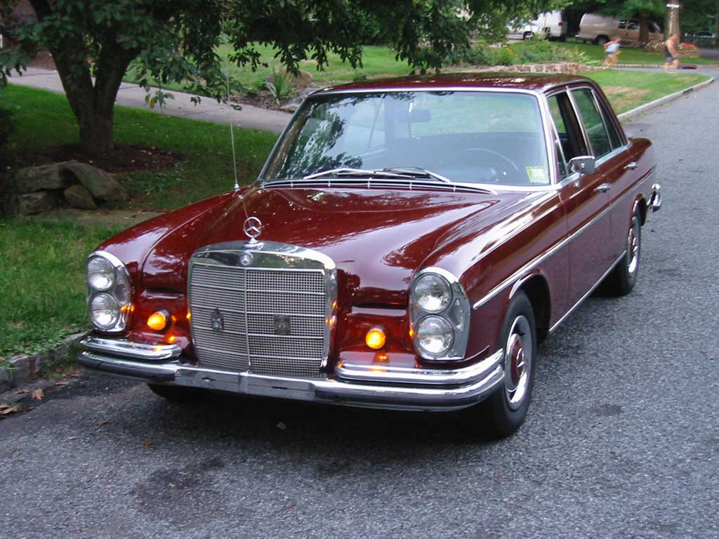 image gallery mercedes benz 1967 250s